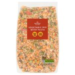 Morrisons Wholefoods Vegetable Mix with Pasta