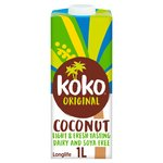 Koko Long Life Original Plus Calcium Milk Alternative