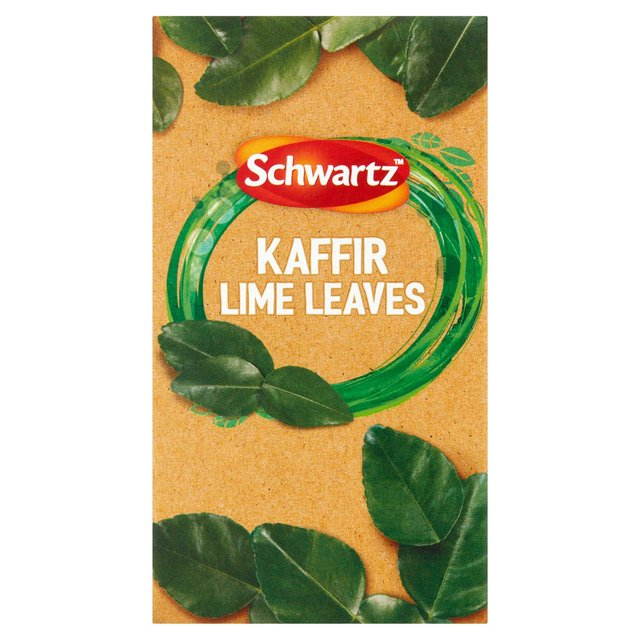 how to use kaffir lime leaves in stir fry