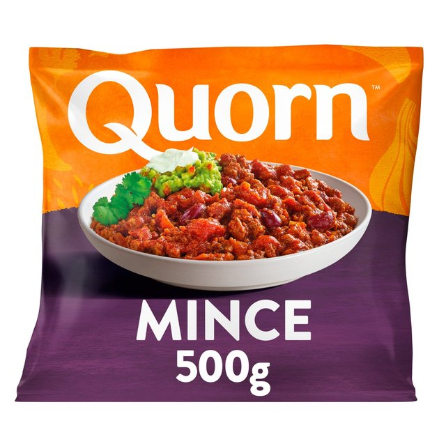 Morrisons: Quorn Mince 500g(Product Information