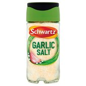 Schwartz Garlic Salt Jar