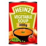 Heinz Classic Vegetable Soup for One