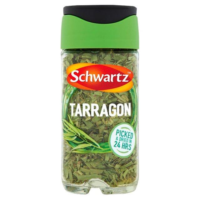 Schwartz Tarragon Jar