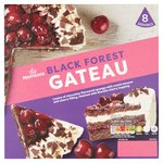 Morrisons Black Forest Gateau