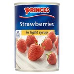 Princes Strawberries in Syrup (420g)