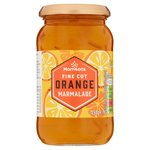 Morrisons Fine Cut Orange Marmalade