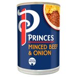 Princes Minced Beef with Onions in Gravy