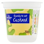 Morrisons Ready to Eat Custard Pot