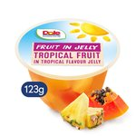 Dole Fruit in Jelly Tropical Fruit