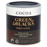 Green & Black's Organic Cocoa Tub