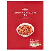 Morrisons Chilli Con Carne Mix
