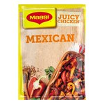 Maggi So Juicy Mexican Chicken Recipe Mix