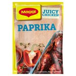Maggi So Juicy Paprika Chicken Recipe Mix