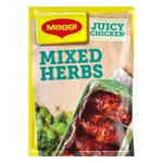 Maggi So Juicy Mixed Herbs Chicken Recipe Mix
