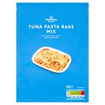 Morrisons Tuna Pasta Bake Mix