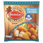 Birds Eye 24 Crispy Chicken Dippers