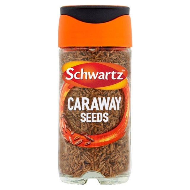 Schwartz Caraway Seed Jar
