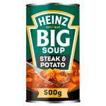 Heinz BIG Soup Steak & Potato