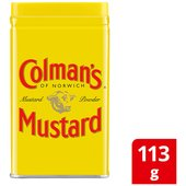 Colman's Original English Mustard Powder
