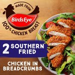 Birds Eye 2 Southern Fried Chicken