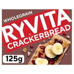 Ryvita Wholegrain Crackerbread