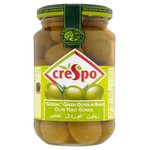 Crespo Green Gordal Olives (354g)