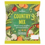 Morrisons Country Vegetable Mix