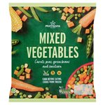 Morrisons Mixed Vegetables