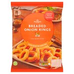 Morrisons Breaded Onion Rings