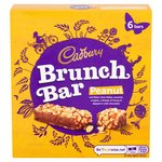 Cadbury Peanut Brunch Bar