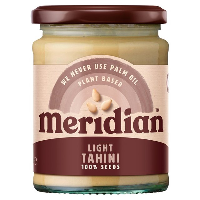 Meridian Light Tahini Paste