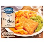 Kershaws Classic Fish & Chips