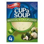 Batchelors Cup a Soup Broccoli & Cauliflower