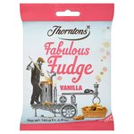 Thorntons Fabulous Fudge Vanilla