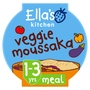 Ella's Kitchen 12 Mths+ Veggie Moussaka