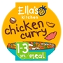 Ella's Kitchen 12 Mths+ Chicken Curry