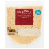 Morrisons Peppercorn Sauce