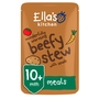 Ella's Kitchen 10 Mths+ Beef Stew