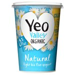 Yeo Valley Family Farm 0% Fat Natural Yogurt