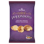 Morrisons Mini Poppadoms