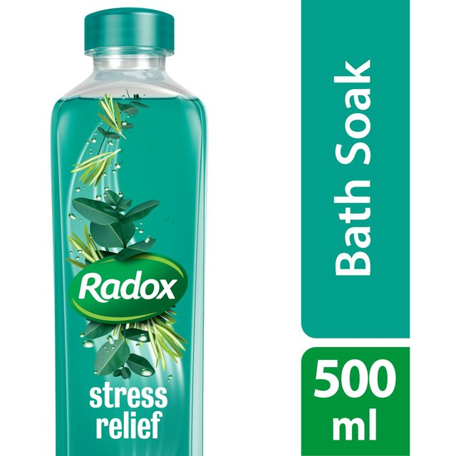 Radox Bath Stress Relief