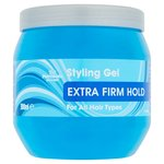 Morrisons Extra Firm Style Gel