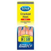Scholl Cracked Heel Cream