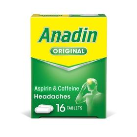 Morrisons: Shop: Health & Medicines: Adult Pain Relief