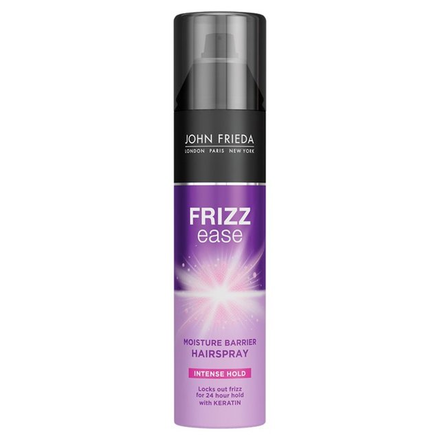 John Frieda Frizz Ease Intense Hold Hairspray