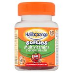 Haliborange Multivitamins Fruit Softies 30s