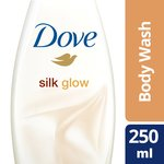 Dove Silk Glow Shower Gel