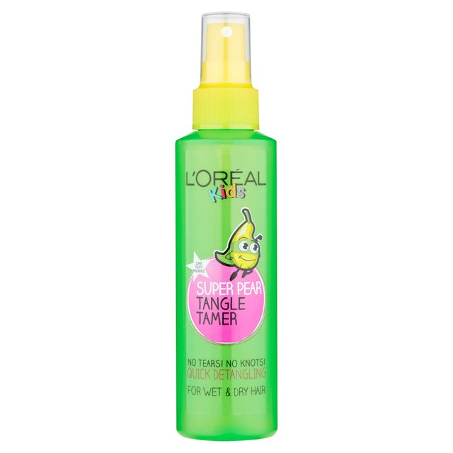 L'Oréal Kids Sweet Pear Tangle Tamer Spray