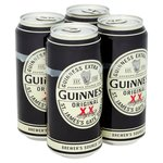 Guinness Original Cans