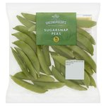 Morrisons Sugar Snap Peas